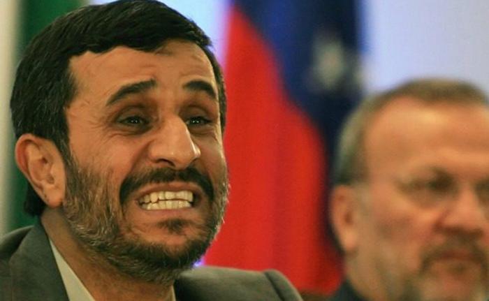 آقای احمدی نژاد! هر وقت با صدای بلند گفتید «من و دولتم عامل این تباهیها بودهایم»، میتوانید از اصلاحات سخن بگویید