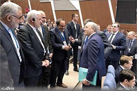 سفر هیأت پارلمانی ایران به ساراتف روسیه