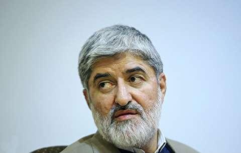 نظر مطهری درباره بازداشت عضو فرقه شیرازی