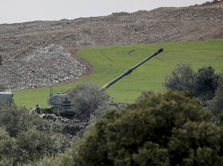 انتشار جزئیات جدیدی از کودتای عربستان و امارات علیه قطر/مفقود شدن 11 هزار عراقی/حمله سنگین توپخانه ارتش ترکیه به شرق عفرین/ حمله یک فرد مسلح به اقامتگاه سفیر ایران در اتریش