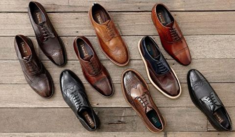 بهترین کفش برای لباس های نیمه رسمی