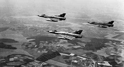 جنگ شش روزه 1967 به روایت تصویر