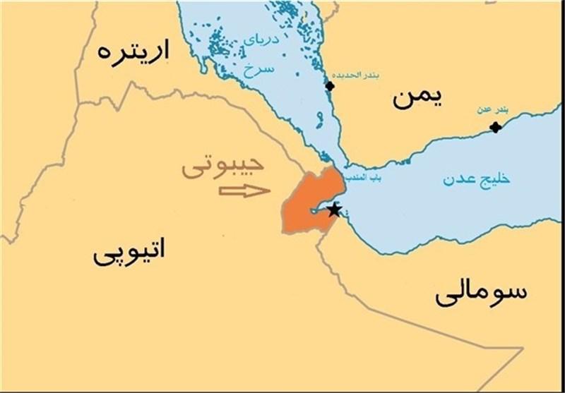 ادامه اقدامات توسعه طلبانه امارات در منطقه با ایجاد پایگاه های نظامی