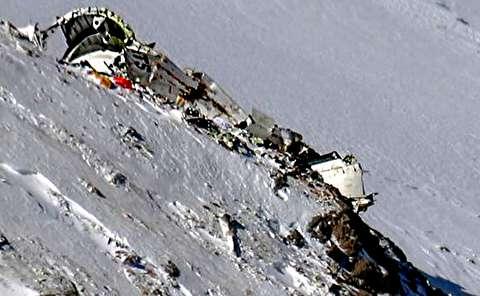 روایت سازمان هواپیمایی از سقوط هواپیمای ATR