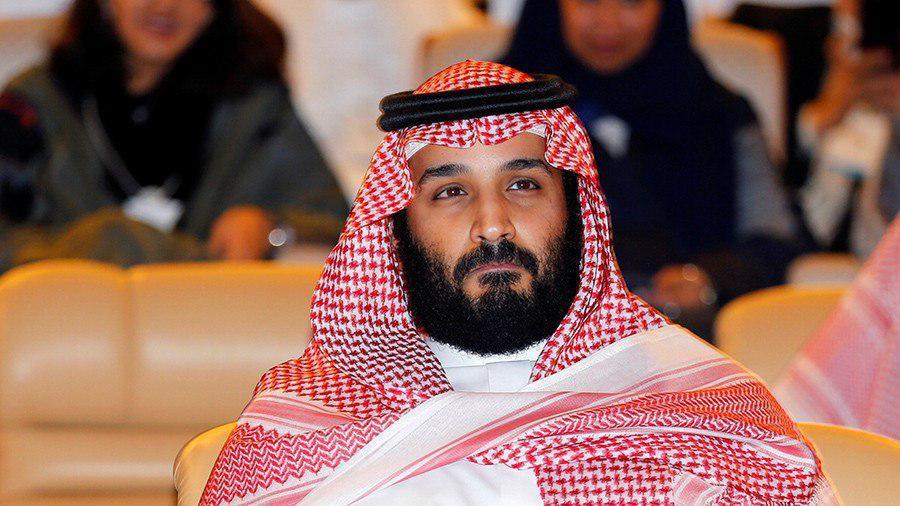 افزایش درآمد ملی به سبک سعودی!