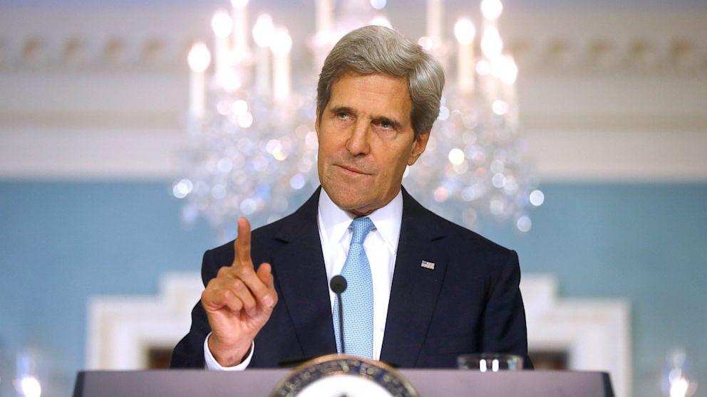 آغاز عملیات گسترده در مرزهای عراق با سوریه و عربستان/انتقاد شدید جان کری درباره رفتار ترامپ با برجام /کشته شدن 5 سرباز سوری بر اثر حملات هوایی ترکیه/تصمیم سعودی ها برای ساخت 16 نیروگاه اتمی