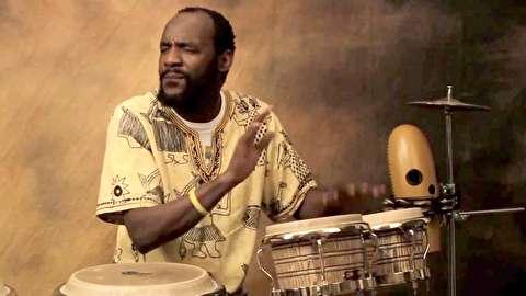 موسیقی کوبایی ؛ رادولفو هچواریا