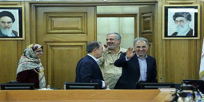 پشتپرده استعفای شهردار تهران در آستانه سال نو چه بود؟