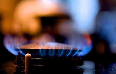 مصرف گاز در ایران از چین و اروپا بیشتر است