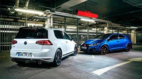 مقایسه خودرو دو هاچ بک برتر جهان