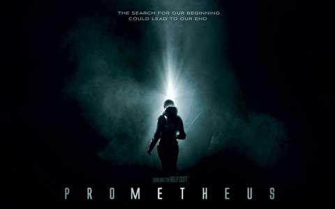 جلوههای ویژه فیلم سینمایی پرومتئوس