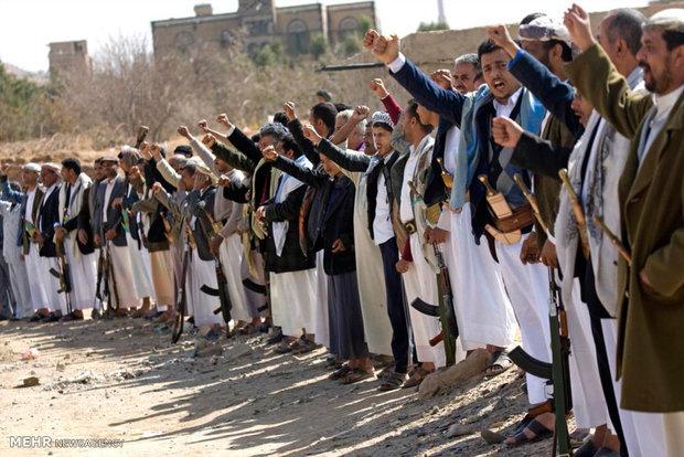 تدارک آمریکا برای حمله موشکی به سوریه/ مذاکرات مخفیانه عربستان با حوثیها برای پایان دادن به جنگ یمن/جزئیاتی از سفر فرمانده نیرو دریایی پاکستان به عربستان