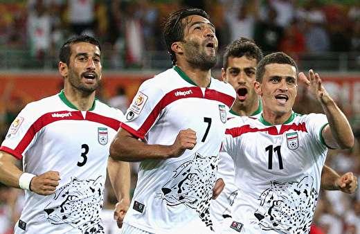 بازگشت مسعودشجاعی به تیم ملی/آقای گل خط خورد