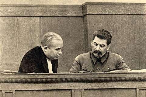 شوروی پس از مرگ استالین