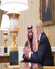 پنج هدف و دستور کار ویژه محمد بن سلمان از سفر به آمریکا