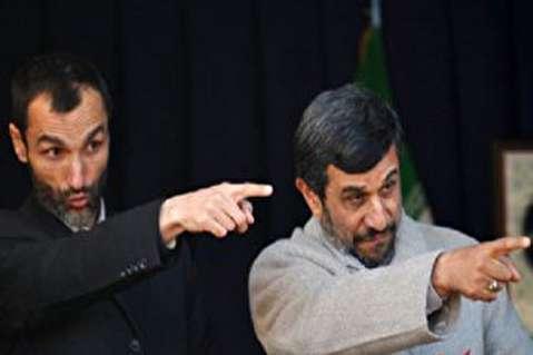 مستندات جرایم میلیاردی حمید بقايی