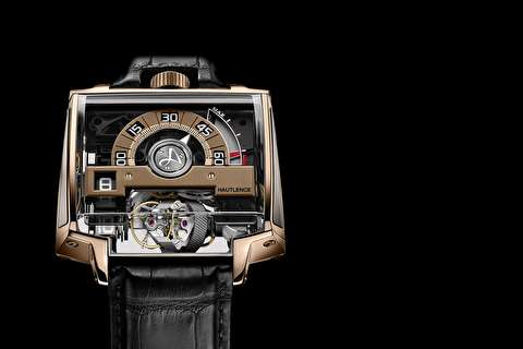 تازه ترین طرحهای ساعت برند هاتلنس