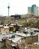 ۱۰ هزار خانوار شهری در کپر، آلونک و زاغه زندگی میکنند!