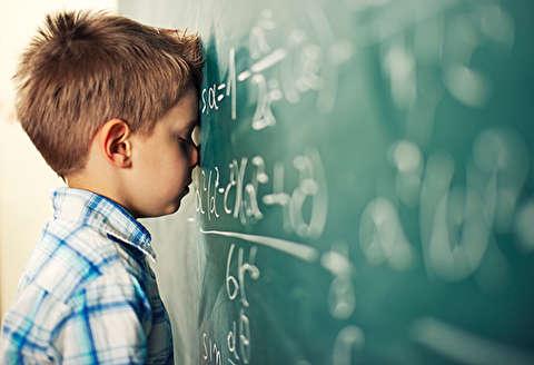 اضطراب ریاضی چیست؟