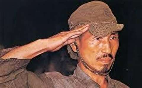 سرباز ژاپنی که تا 29 سال پس از پایان جنگ جهانی تسلیم نشد