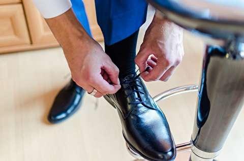 کفش هایتان در مورد شما چه میگویند؟