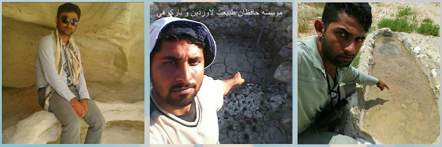 بازداشت چند فعال دیگر محیط زیست در سکوت خبری و اطلاع رسانی!