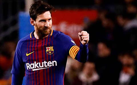 گزیده بازی بارسلونا - خیرونا