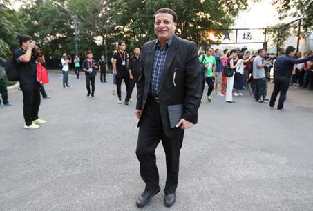 مرد شش کاره فوتبال ایران کیست؟
