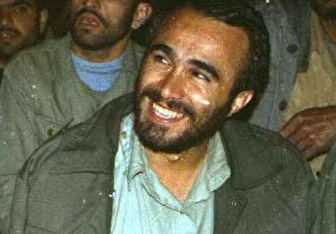 شوخی حسین خرازی در مقام خبرنگار