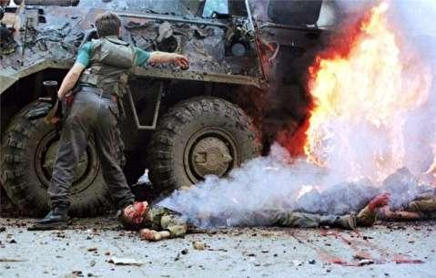 نبرد گروزنی؛ فاجعه عجیب نظامی روسیه در چچن