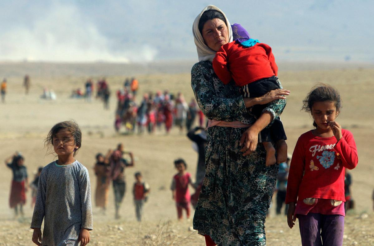 اجبار زنان سوری به «تنفروشی» برای دریافت کمکهای بشردوستانه!
