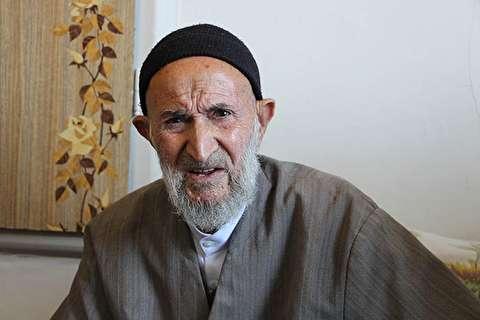 پیرمرد 121ساله ایرانی که به پزشک مراجعه نکرد!