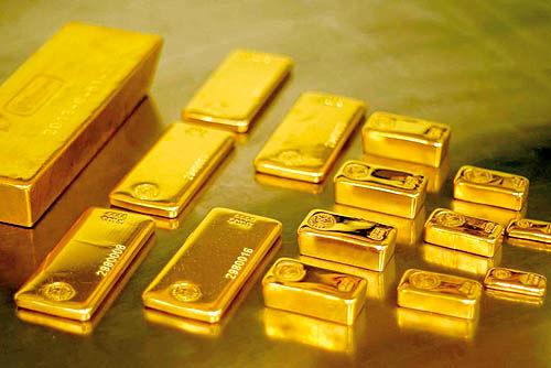 طلا در کانال ۱۲۸۰ دلاری