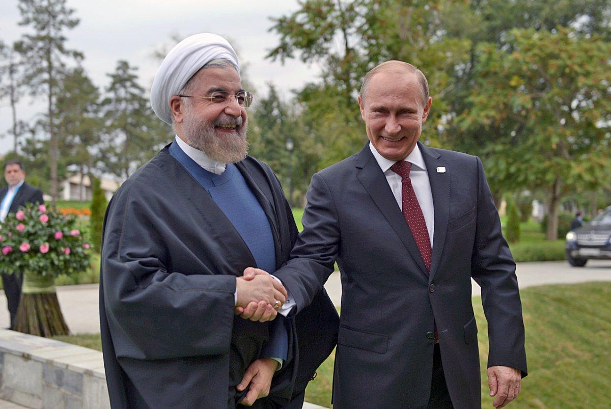 قدم بعدی در روابط میان ایران و روسیه در میانه «روس هراسی» مداوم ایرانیان