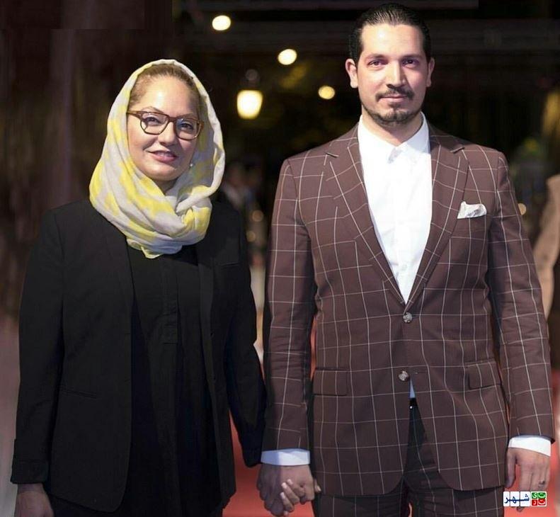همسر مهناز افشار پای میز محاکمه