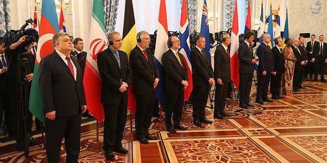 نتیجه تصویری برای اتحادیه اقتصادی اوراسیا + تابناک