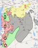 مهم ترین چالش های طرح مناطق «کاهش تنش» در سوریه
