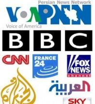 بازتاب مناظره دوم در رسانه های خارجی