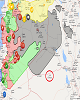 ماجراجویی جدید در استان الانبار عراق و اعلان جنگ «پ.ک.ک» علیه دولت اقلیم کردستان