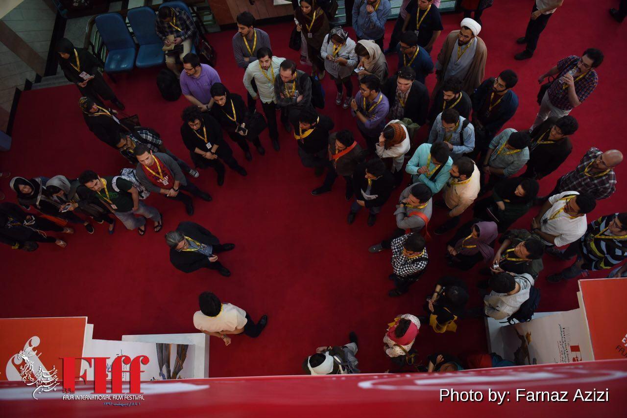 توقع جشنواره فیلم فجر بیش از جشنواره فیلم کن است!