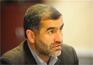 علی نیکزاد، رئیس ستاد انتخابات رئیسی شد - تابناک | TABNAK