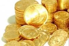 آمارهای اقتصادی آمریکا بر بازار سکه نقدی و آتی اثر گذاشت