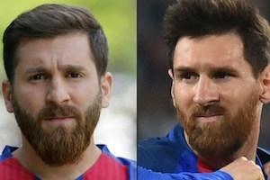 مسی ایرانی به دردسر افتاد