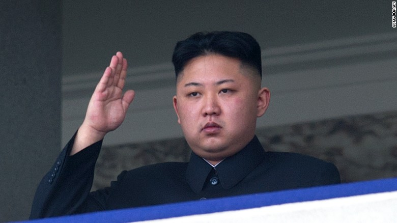 برد موشک های کره شمالی به هاوایی آمریکا رسید,