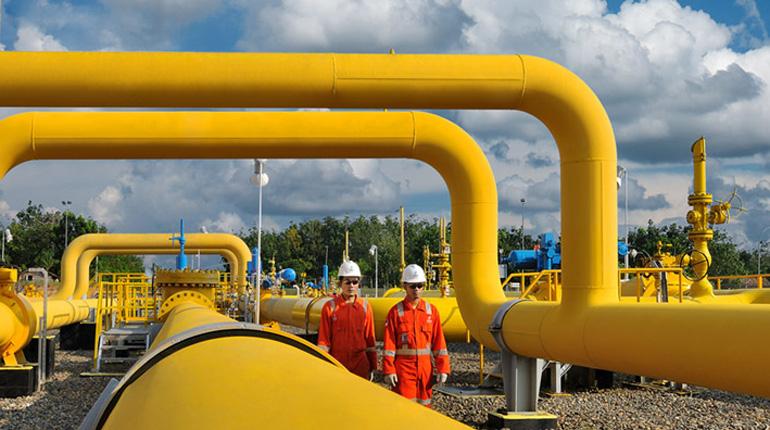 اتمام پروژه خط لوله انتقال گاز و نفت روسیه به چین تا سال ۲۰۱۸