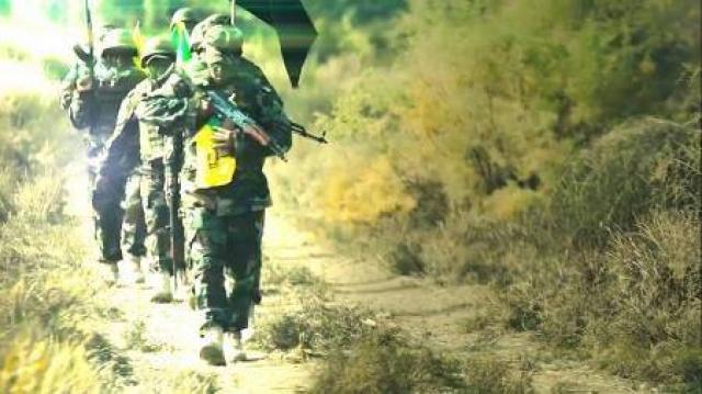 گمانه زنی ها در مورد خروج حزب الله از سوریه و اعلام فتوا برای ورود نیروهای ترکیه به استان ادلب
