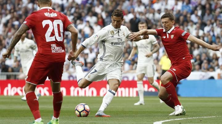 ثبت رکورد گلزنی تاریخی به نام رئال مادرید