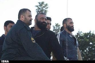 گنده لات های یزد مرگ «شاه مازندران» در زندان - سایت خبری تحلیلی تابناك ...
