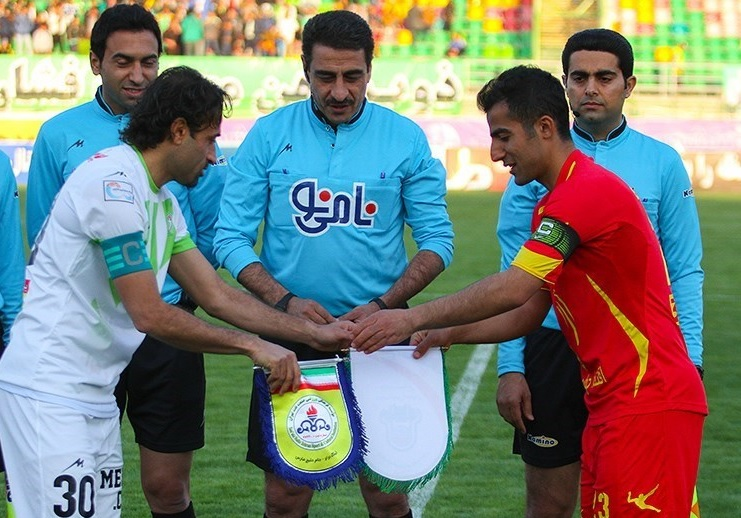 کدام تیم ایرانی،جانشین نفت در لیگ قهرمانان می شود؟