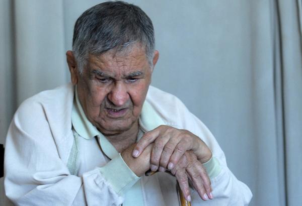 نایب قهرمان کشتی آزادالمپیک درگذشت